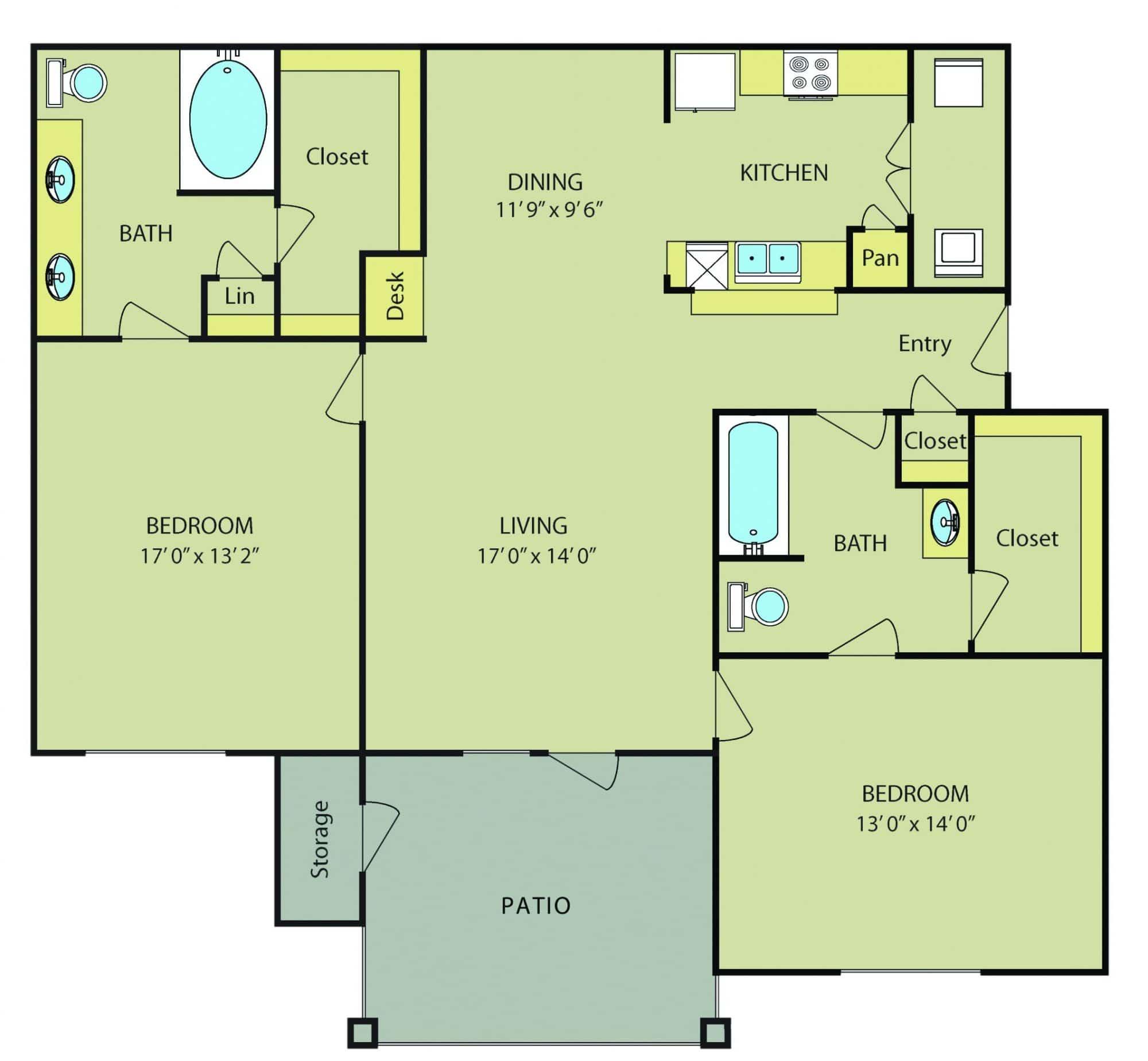 Apartments For Rent Near San Francisco Airport: Palomino Apartments In San Antonio, Texas