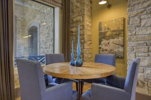 1 Bedroom Apartments For Rent in San Antonio, TX - Clubhouse Seating Area