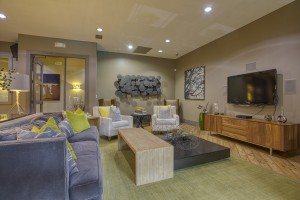 1 Bedroom Apartments in San Antonio, TX - Clubhouse (3)