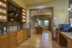 1 Bedroom Apartments in San Antonio, TX - Clubhouse Coffee Bar