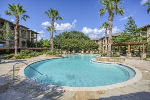 Two Bedroom Apartments in San Antonio, TX - Pool (2)