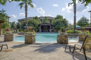 Two Bedroom Apartments in San Antonio, TX - Pool (3)