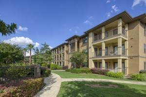 Two Bedroom Apartments in San Antonio, TX - Exterior Building (2)