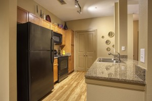 2 Bedroom Apartments For Rent in San Antonio, TX - Model Kitchen