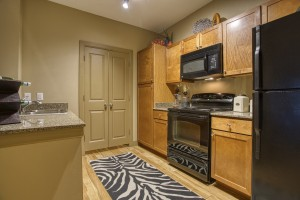 2 Bedroom Apartments For Rent in San Antonio, TX - Model Kitchen (2)